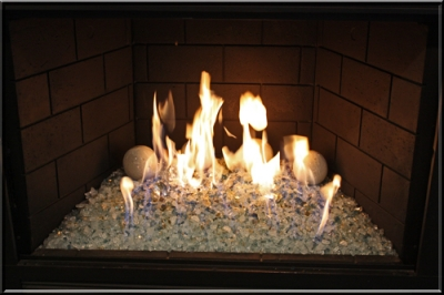 Show Fireplace