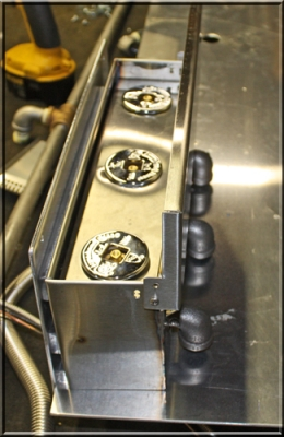 Electronic Ignition systems for Fire Glass Fireglass and