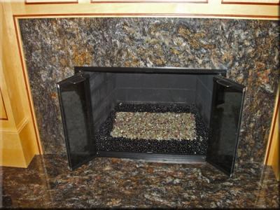 Fire Glass fireplace mistakes. Glassel fireplace scams. Fireplace ...