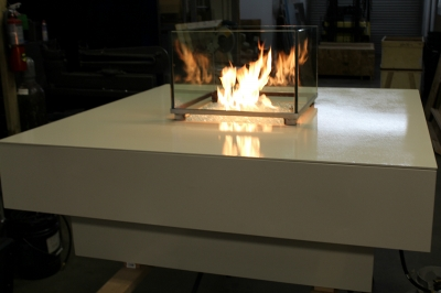 direct source custom propane fire tables