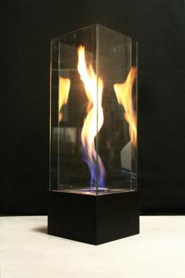 Vortex Fires outdoor indoor fire feature