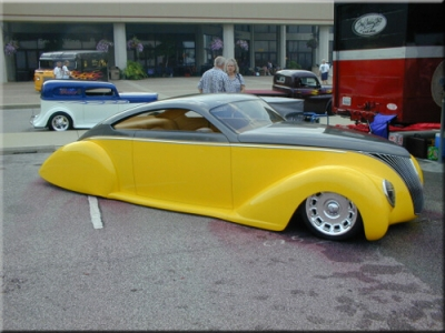 Lead Zepher Boyd Coddington