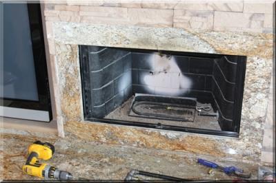 Fire Glass fireplace mistakes  Glassel fireplace scams  Fireplace