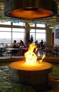 Indoor Fire Pits With Fire Glass. Clean Burning Indoor Fire Pits .