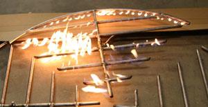 72 burner 5