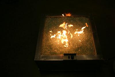 propane fire pit 9