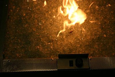propane fire pit 10