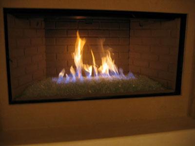 Fireplace Glass, Fireplaces, fire glass, fire pit glass. Fireplace ...