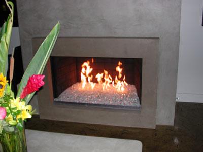 rubenstein fireplace