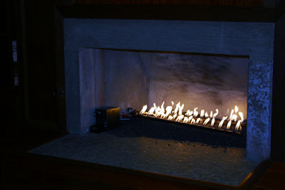 nick cannon fireplace 5