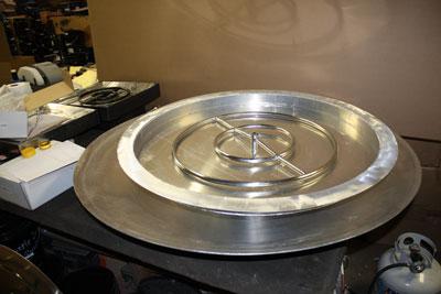 round aluminum pan 1
