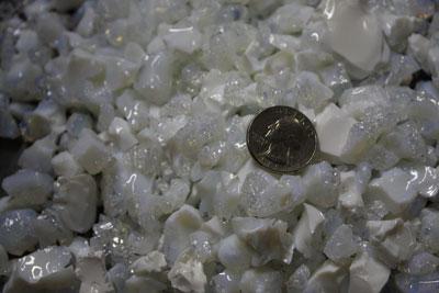 opal white topper 6