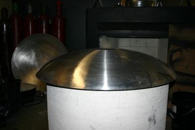 spun bowl 10