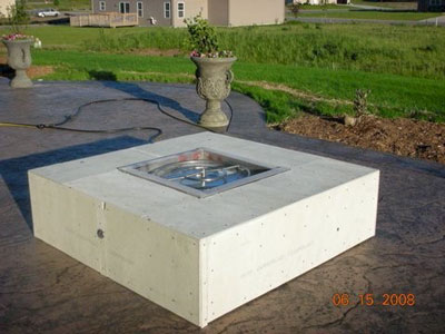 this natural gas fire pit it tested turned dark fun pits for sale wont light kit 36