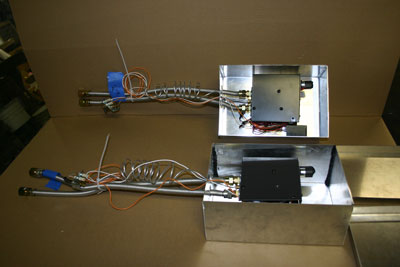 Electronic Ignition systems for Fire Glass Fireglass and Fireglass ...