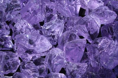 violet light 2