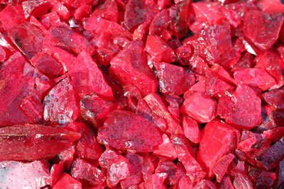 red garnet 1