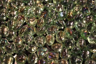mini green Diamonds 1