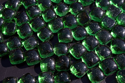 mini green cubes 2