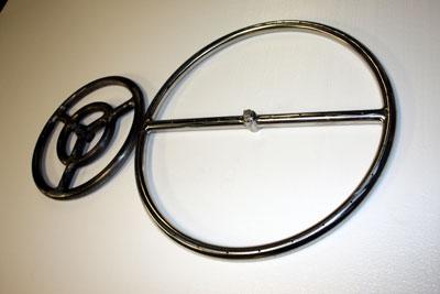 12 dbl steel ctr pipe 3