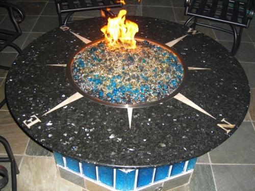 compass fire pit 3