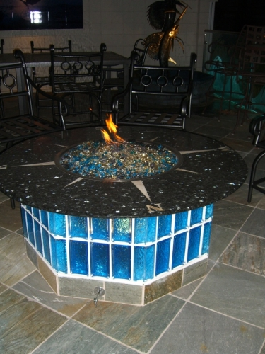 compass fire pit 5