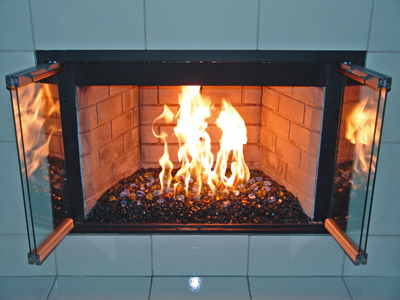 Julia Colon 7, Julia Colon 6 - What Is A Fire And Glass Fireplace? How Does Fire Glass Fireplace