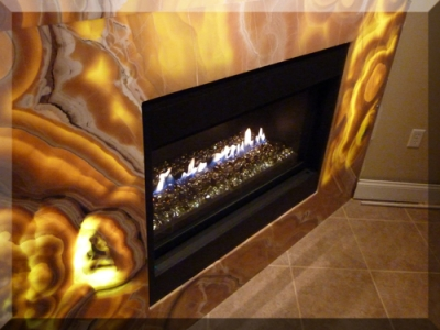 What is a fire and glass fireplace? How does Fire Glass fireplace ...