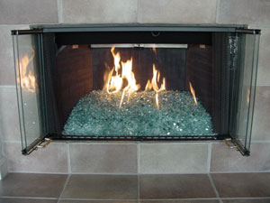 FAQs for Gas Fireplaces: - Perfection Supply