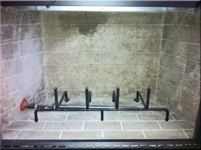 Natural Gas Easy To Install Fireglass Fireplaces