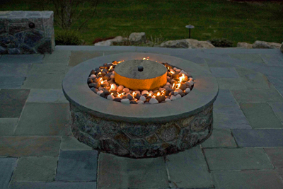 Rocks For Firepalces Fire Pits
